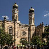 Great Synagogue, Dohány Street