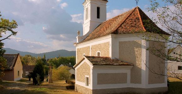 Skanzen – Hungarian Open Air Museum