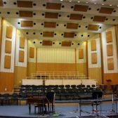 Hungarian Radio – Marble Hall