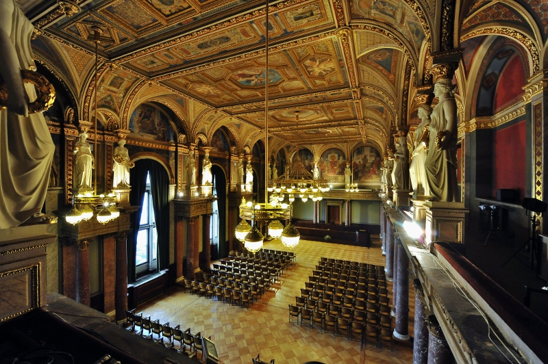 MTA – Hungarian Academy of Sciences