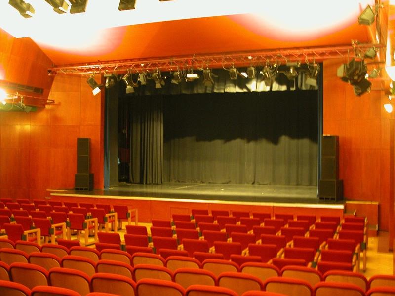 Marczibányi Center