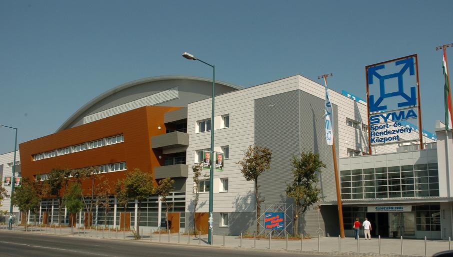 BOK Venue (Syma)