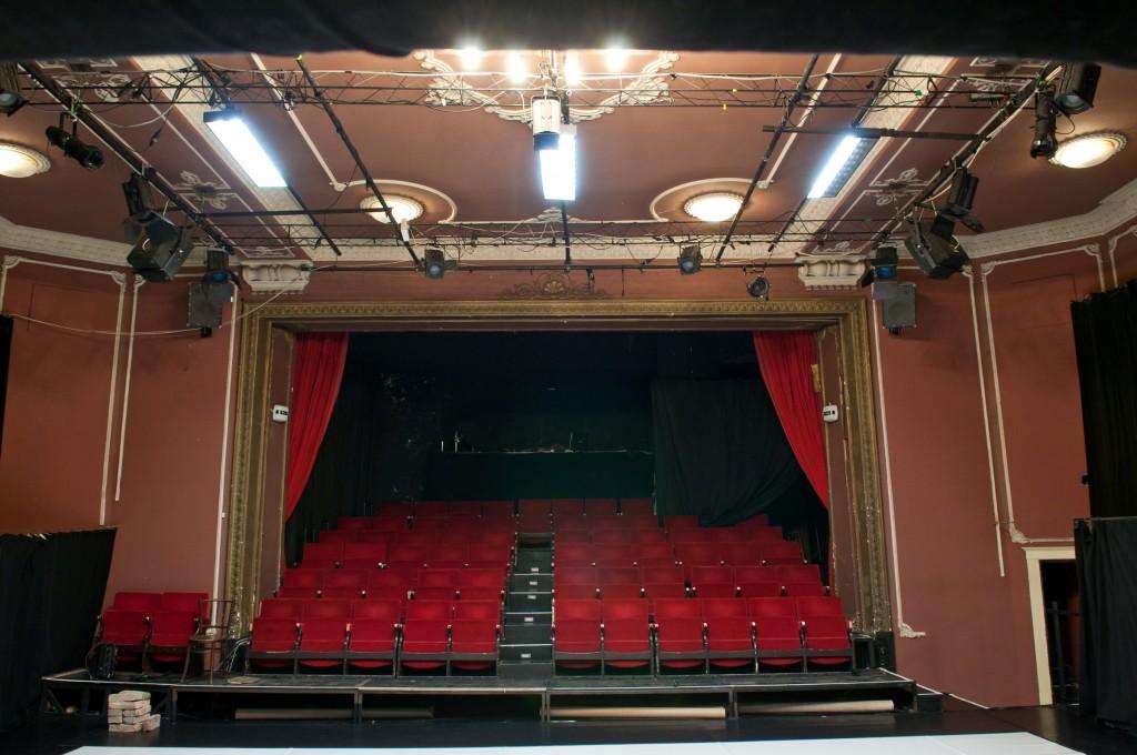 Bethlen Theatre