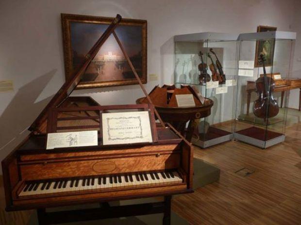Institute for Musicology – MTA ZTI