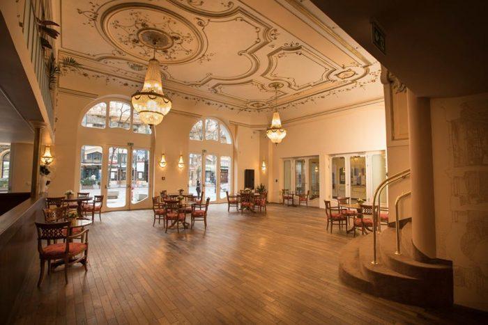 Kálmán Imre Theatre